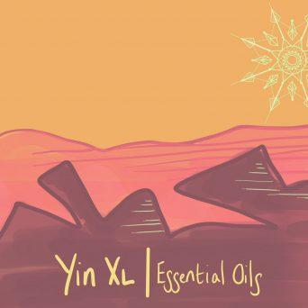 Zondag 23 juni: Yin XL & Essential oils