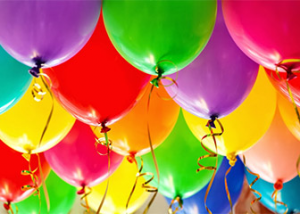 ballonnen kinder