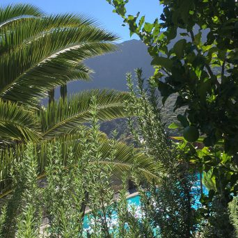 Retreat op Tenerife van 23 september - 30 september