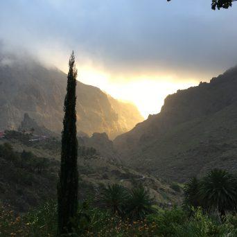 Retreat op Tenerife van 24 september - 1 oktober 2021